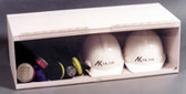 Hard Hat/Face Shield Cabinet pic 1