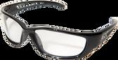 Kazbek XL Safety Glasses ~ Clear Lens