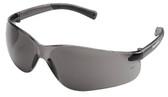 Crews Bearkat Safety Glasses ~ Grey Anti-Fog Lens