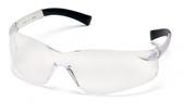 Pyramex Ztek Safety Glasses ~ Clear Lens