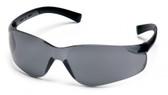 Pyramex Ztek Safety Glasses ~ Smoke Lens