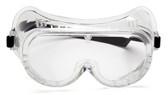 Pyramex Fog-Free Perforated Goggles