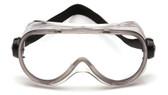 Pyramex Chemical Goggle