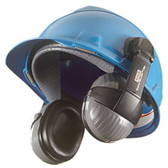 Cap Mounted Dielectric MSA Ear Muff ~ NRR26
