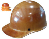 Skullgard Cap style JUMBO Large size with ratchet suspension Natural Tan