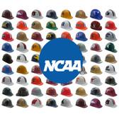 All NCAA Hard Hats
