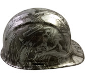 Shaw Naughty Dirty Side Hydro Dipped Hard Hats Cap Style
