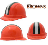 Cleveland Browns NFL Hardhats