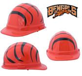 Cincinnati Bengals NFL Hardhats