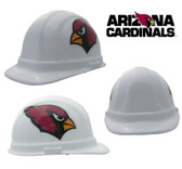 Arizona Cardinals NFL Hardhats