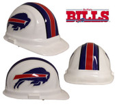 Buffalo Bills NFL Hardhats