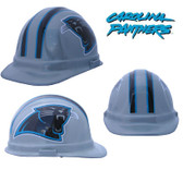 Carolina Panthers NFL Hardhats
