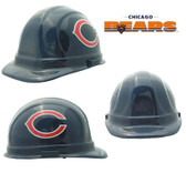 Chicago Bears NFL Hardhats