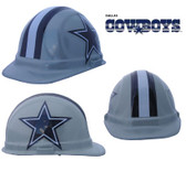 Dallas Cowboys NFL Hardhats