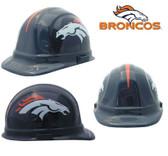 Denver Broncos NFL Hardhats