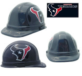 Houston Texans NFL Hardhats