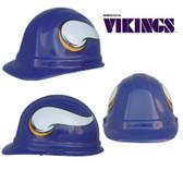 Minnesota Vikings NFL Hardhats