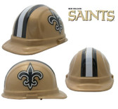New Orleans Saints NFL Hardhats