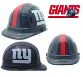 New York Giants NFL Hardhats