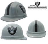 Oakland Raiders NFL Hardhats
