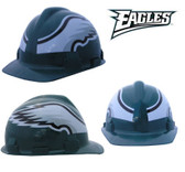 Philadelphia Eagles NFL Hardhats