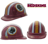 Washington Redskins NFL Hardhats