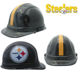 Pittsburgh Steelers NFL Hardhats