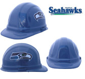 Seattle Seahawks NFL Hardhats