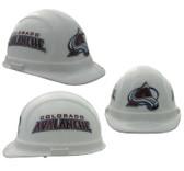 Colorado Avalanche Hard Hats