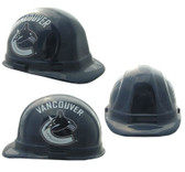 Vancouver Canucks Hard Hats