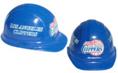 LA Clippers Hard Hats