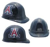 Arizona Wildcats hard hats