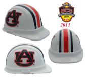 Auburn Tigers Hard Hats
