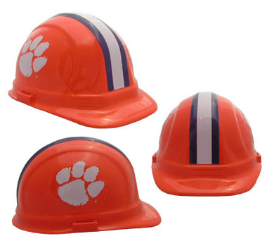 Clemson Tigers Hard Hats