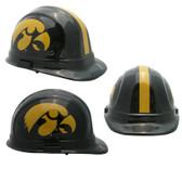 Iowa Hawkeyes Hard Hats