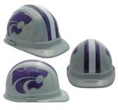 Kansas State Wildcats hard hats