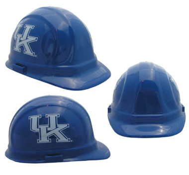 Kentucky Wildcats Hard Hats
