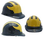 Michigan Wolverines Hard Hats