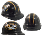 Missouri Tigers Hard Hats