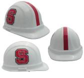 North Carolina State Wolfpack Hard Hats