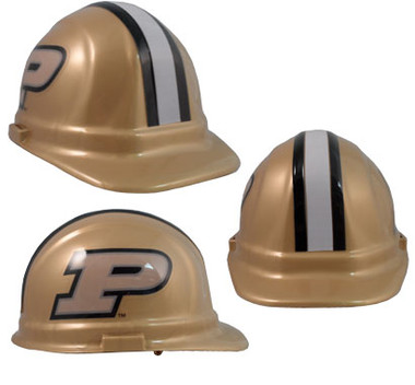 Purdue Boilermakers Hard Hats
