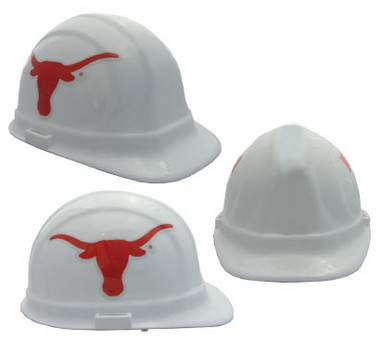 Texas Longhorns Hard Hats