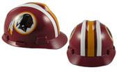 Washington Redskins Hard Hats