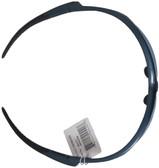 Jackson Nemesis Safety Glasses with Light Blue Lens