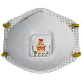 3M 8511 n95 Respirators (10 ct), Part #8511 pic 4