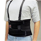 Allegro Flexbac Back Support
