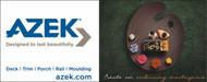 AZEK Vinyl Banner with Hanging Grommets