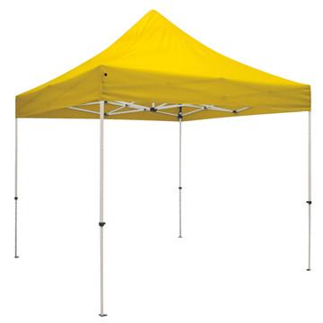 10u0027 x 10u0027 Blank Tent ...  sc 1 st  Custom Banner Lab & Unimprinted Blank Event 10x10 Pop Up Tent
