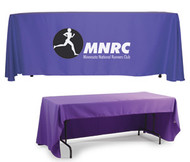 Custom Trade Show Table Covers