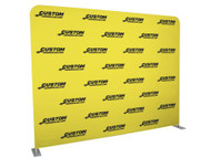 10' ProFit Backdrop Banner Display